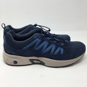 Ryka Sneakers Sz 11M Suede Bungee Hiking Catalyst